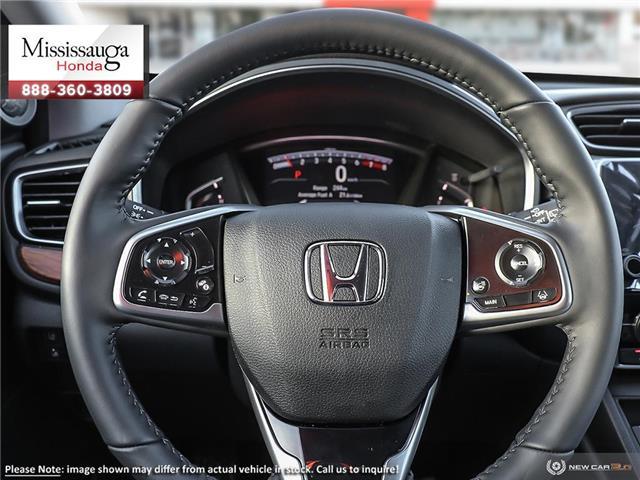 2019 Honda CR-V EX-L (Stk: 326650) in Mississauga - Image 13 of 23
