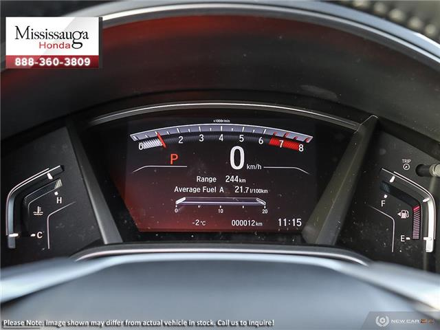 2019 Honda CR-V EX-L (Stk: 326650) in Mississauga - Image 14 of 23