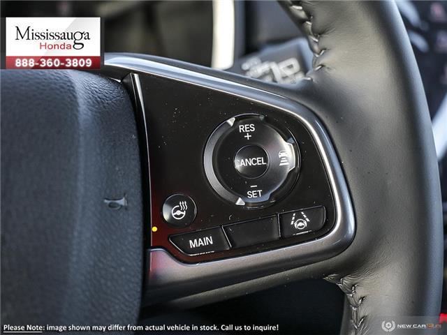 2019 Honda CR-V EX-L (Stk: 326650) in Mississauga - Image 15 of 23
