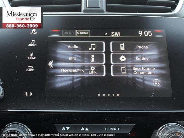 2019 Honda CR-V EX-L (Stk: 326650) in Mississauga - Image 18 of 23