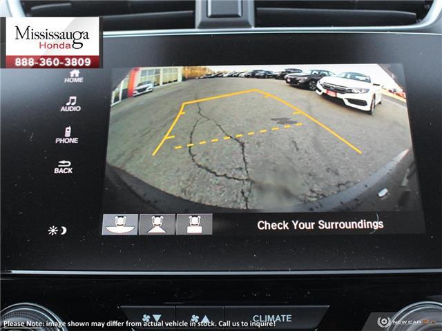 2019 Honda CR-V EX-L (Stk: 326650) in Mississauga - Image 23 of 23