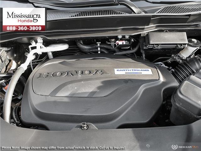 2019 Honda Pilot EX (Stk: 326643) in Mississauga - Image 6 of 22