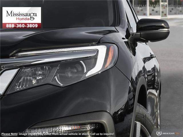 2019 Honda Pilot EX (Stk: 326643) in Mississauga - Image 10 of 22