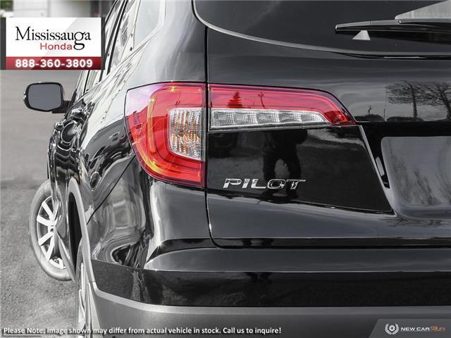 2019 Honda Pilot EX (Stk: 326643) in Mississauga - Image 11 of 22