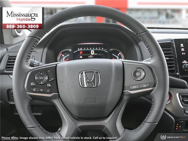 2019 Honda Pilot EX (Stk: 326643) in Mississauga - Image 13 of 22