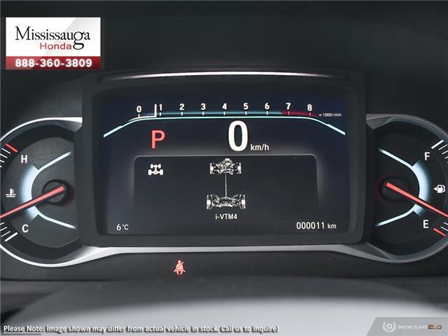 2019 Honda Pilot EX (Stk: 326643) in Mississauga - Image 14 of 22