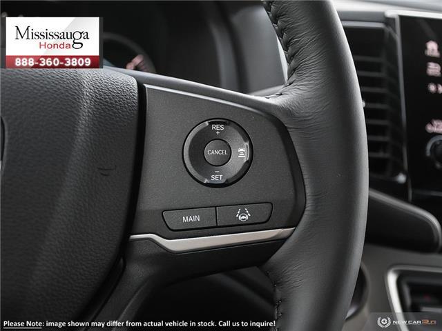 2019 Honda Pilot EX (Stk: 326643) in Mississauga - Image 15 of 22