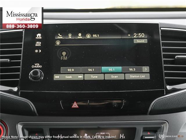 2019 Honda Pilot EX (Stk: 326643) in Mississauga - Image 18 of 22