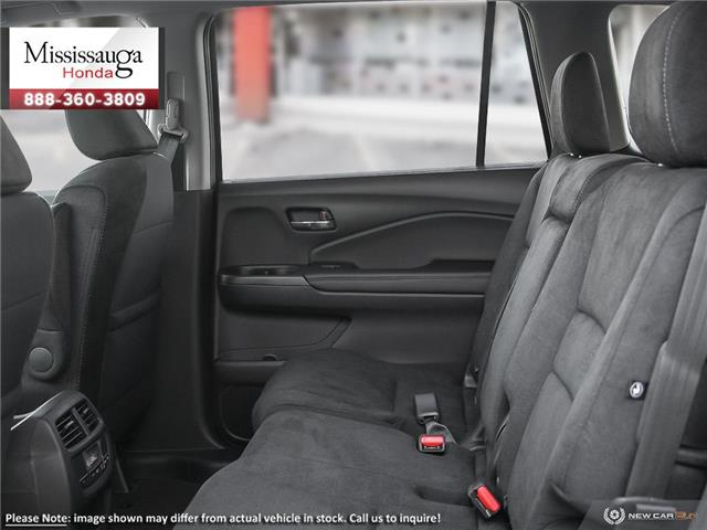2019 Honda Pilot EX (Stk: 326643) in Mississauga - Image 20 of 22