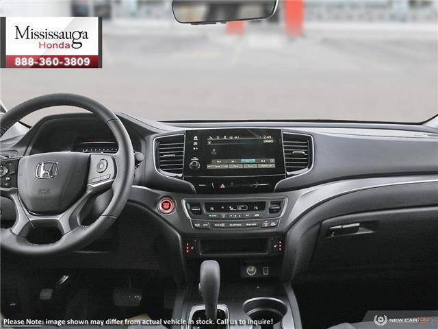 2019 Honda Pilot EX (Stk: 326643) in Mississauga - Image 21 of 22