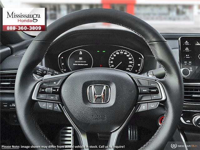 2019 Honda Accord Sport 1.5T (Stk: 326640) in Mississauga - Image 13 of 23