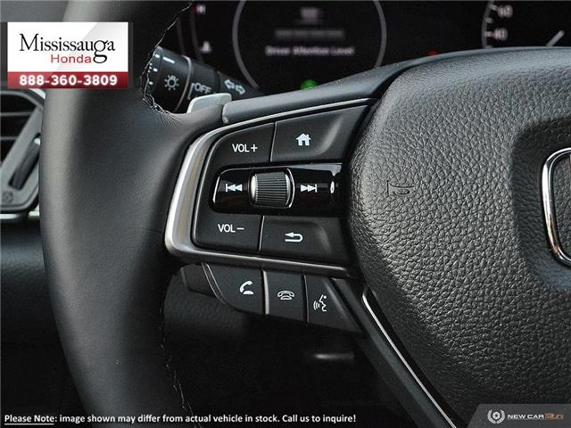 2019 Honda Accord Sport 1.5T (Stk: 326640) in Mississauga - Image 15 of 23