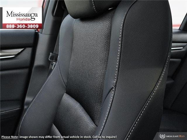 2019 Honda Accord Sport 1.5T (Stk: 326640) in Mississauga - Image 20 of 23