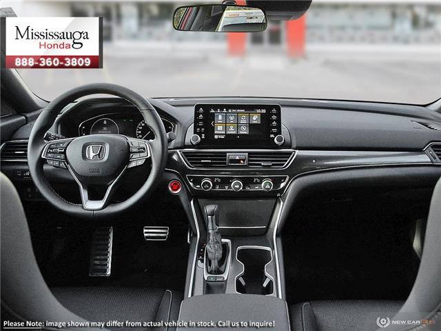 2019 Honda Accord Sport 1.5T (Stk: 326640) in Mississauga - Image 23 of 23