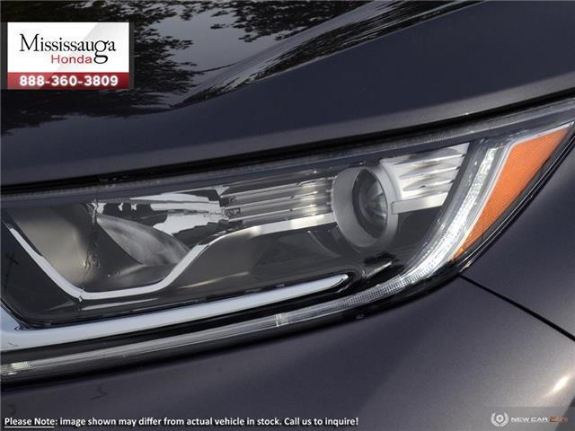 2019 Honda CR-V EX-L (Stk: 326660) in Mississauga - Image 9 of 17