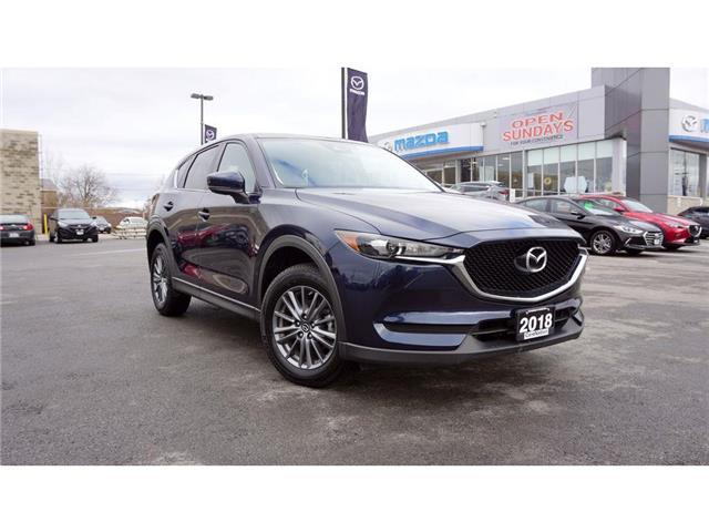 2018 Mazda CX-5 GS (Stk: DR107) in Hamilton - Image 2 of 38