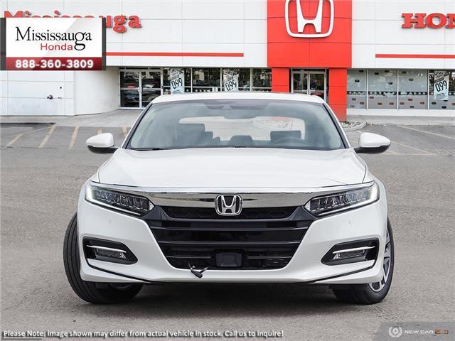 2019 Honda Accord Hybrid Touring (Stk: 326641) in Mississauga - Image 2 of 23