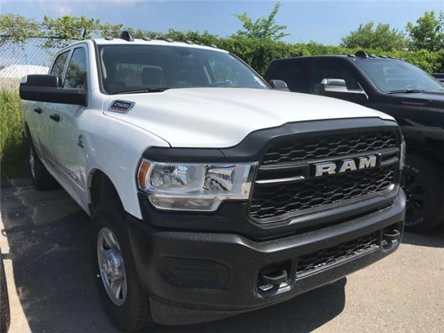 2019 RAM 2500 Tradesman (Stk: T19033) in Newmarket - Image 2 of 5