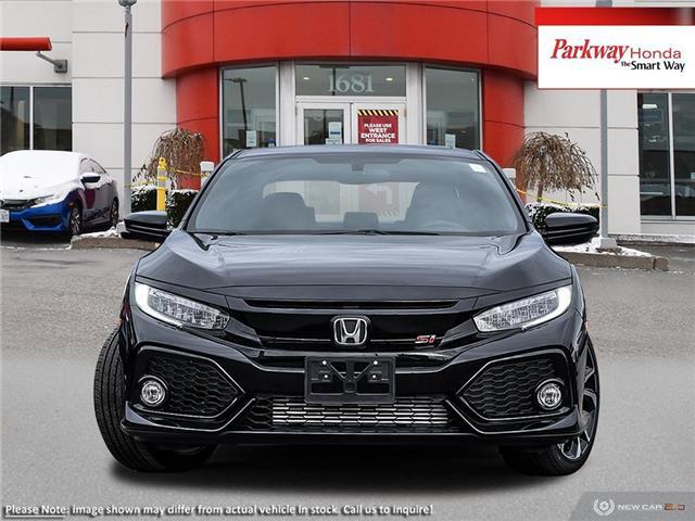 2019 Honda Civic Si Base (Stk: 929559) in North York - Image 2 of 23