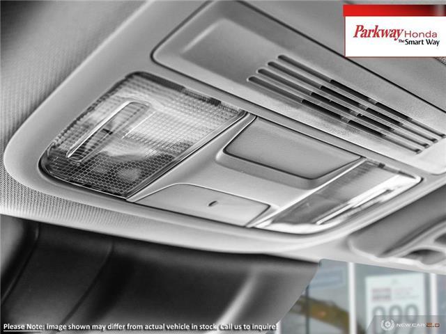 2019 Honda Civic LX (Stk: 929534) in North York - Image 19 of 22