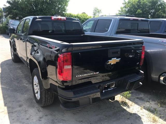 2019 Chevrolet Colorado LT (Stk: 1250835) in Newmarket - Image 2 of 9