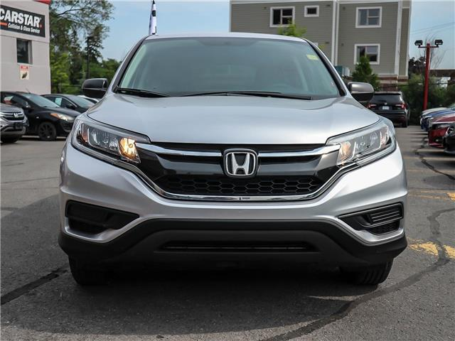 2015 Honda CR-V LX (Stk: 31337-1) in Ottawa - Image 2 of 26