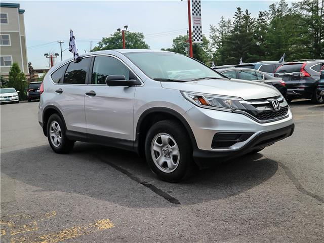2015 Honda CR-V LX (Stk: 31337-1) in Ottawa - Image 3 of 26
