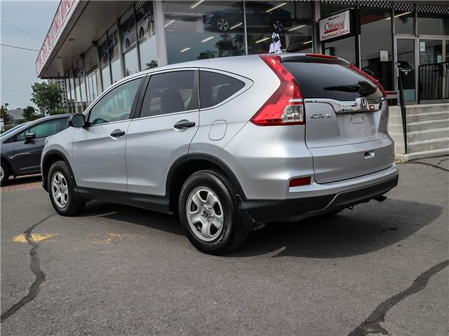 2015 Honda CR-V LX (Stk: 31337-1) in Ottawa - Image 7 of 26