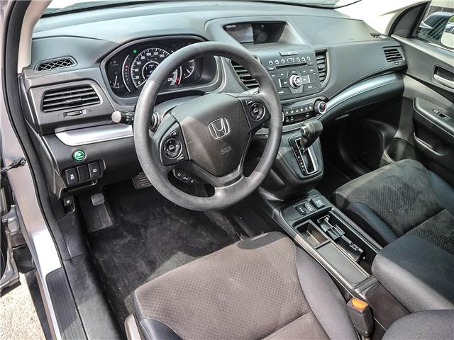 2015 Honda CR-V LX (Stk: 31337-1) in Ottawa - Image 11 of 26