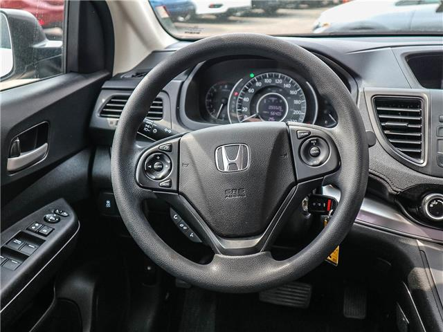 2015 Honda CR-V LX (Stk: 31337-1) in Ottawa - Image 12 of 26