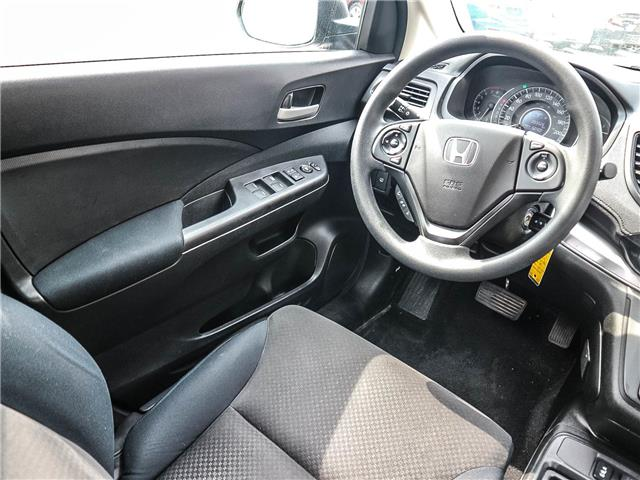 2015 Honda CR-V LX (Stk: 31337-1) in Ottawa - Image 14 of 26