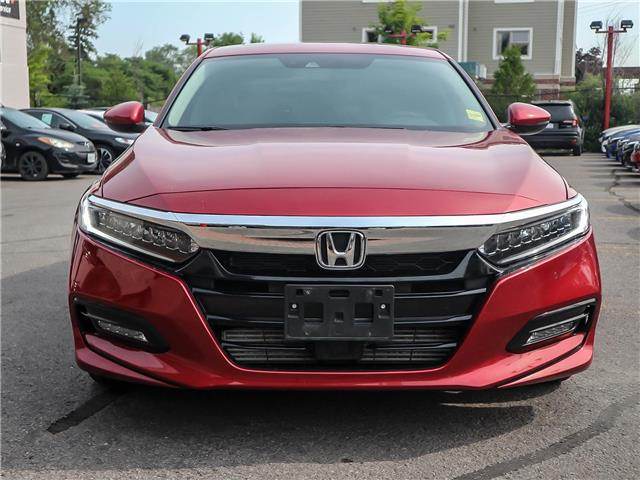 2018 Honda Accord Touring (Stk: 31914-2) in Ottawa - Image 2 of 27