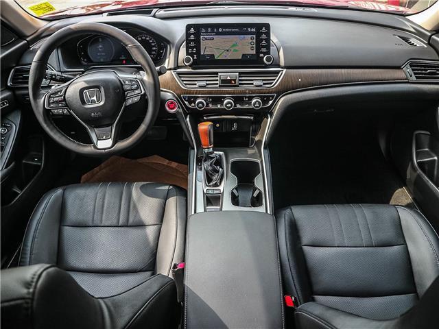 2018 Honda Accord Touring (Stk: 31914-2) in Ottawa - Image 17 of 27