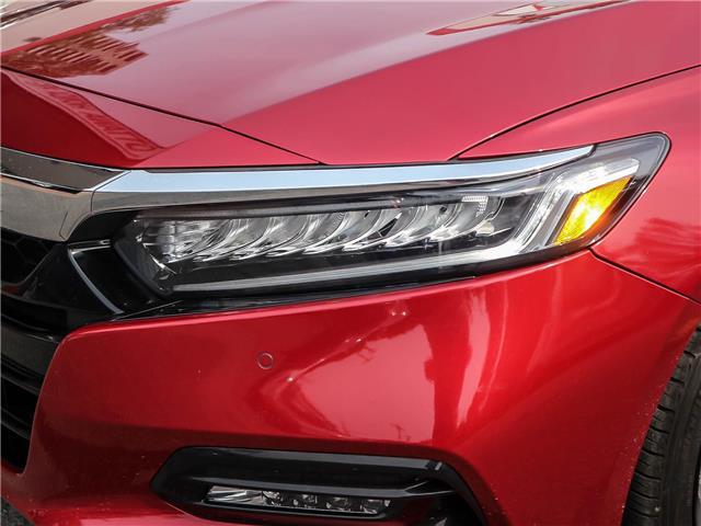 2018 Honda Accord Touring (Stk: 31914-2) in Ottawa - Image 24 of 27
