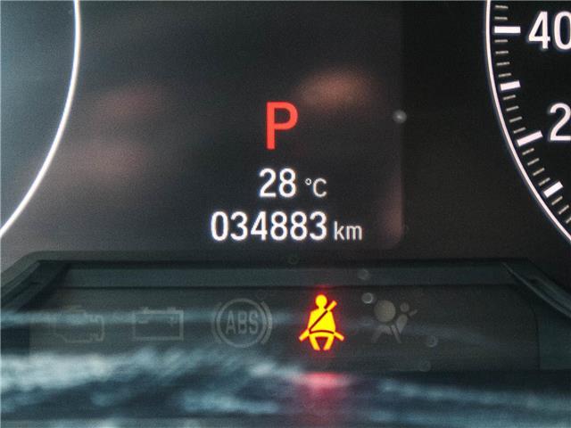2018 Honda Accord Touring (Stk: 31914-2) in Ottawa - Image 26 of 27