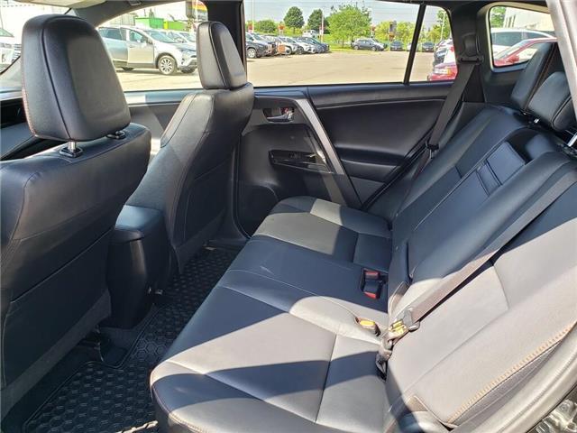 2017 Toyota RAV4 Hybrid  (Stk: P6847) in Etobicoke - Image 10 of 10