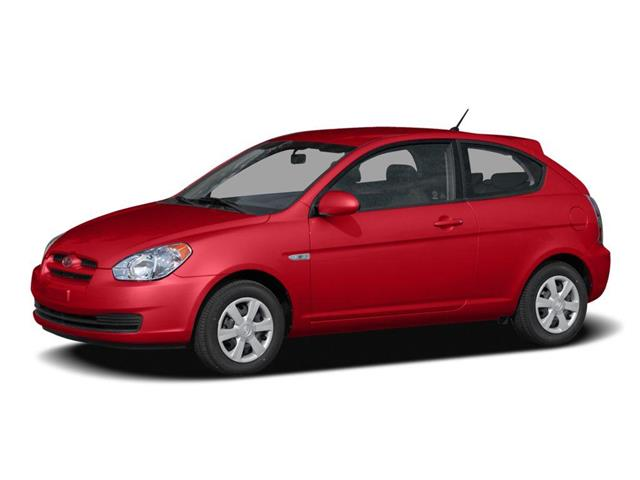2008 Hyundai Accent  (Stk: 28858A) in Scarborough - Image 1 of 2