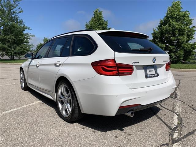 2018 BMW 328d xDrive Touring (Stk: P1505) in Barrie - Image 3 of 19