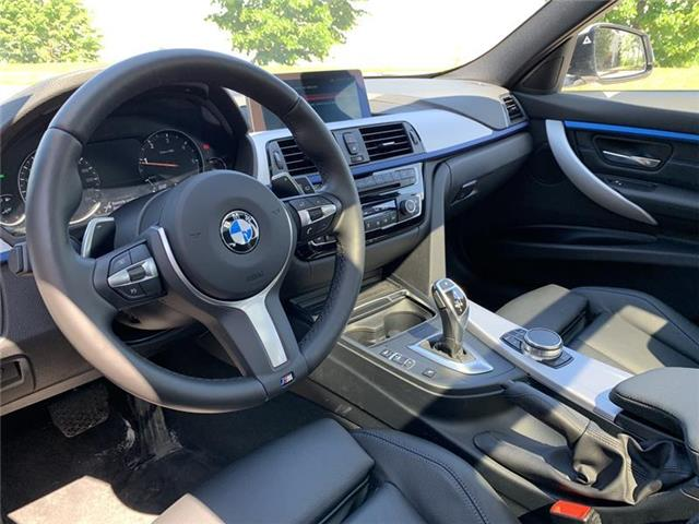 2018 BMW 328d xDrive Touring (Stk: P1505) in Barrie - Image 11 of 19