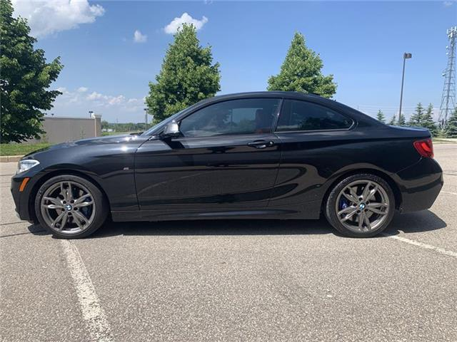 2015 BMW M235i xDrive (Stk: P1512) in Barrie - Image 2 of 22