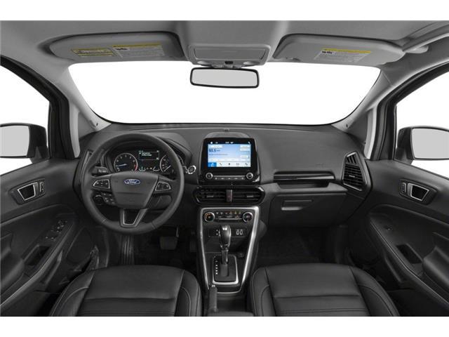 2019 Ford EcoSport SE (Stk: KK-142) in Okotoks - Image 5 of 9