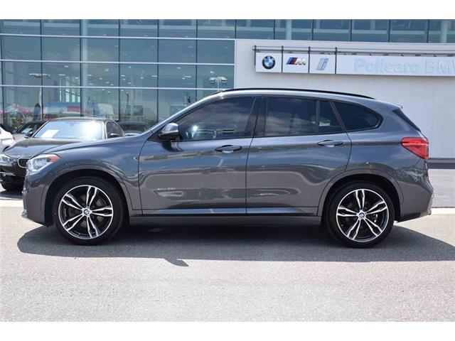2016 BMW X1 xDrive28i (Stk: PE54217) in Brampton - Image 2 of 19