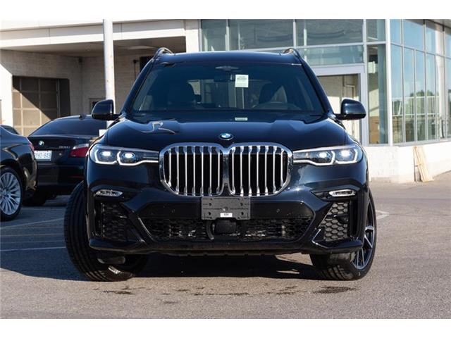 2019 BMW X7 xDrive40i (Stk: 70226) in Ajax - Image 2 of 22