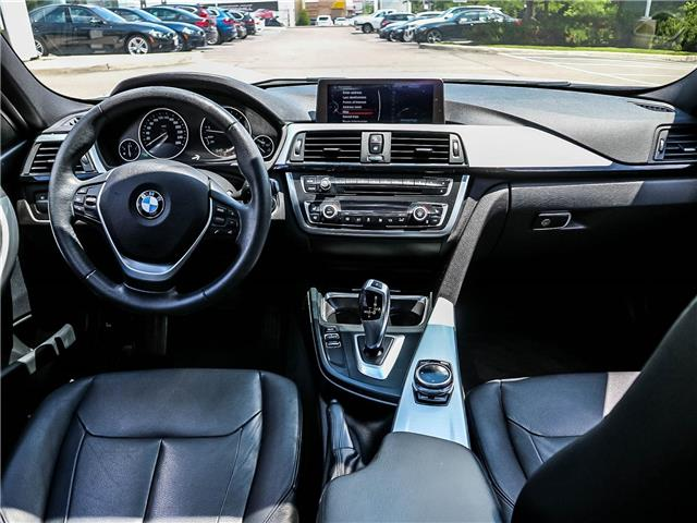 2015 BMW 328i xDrive (Stk: P8991) in Thornhill - Image 12 of 25