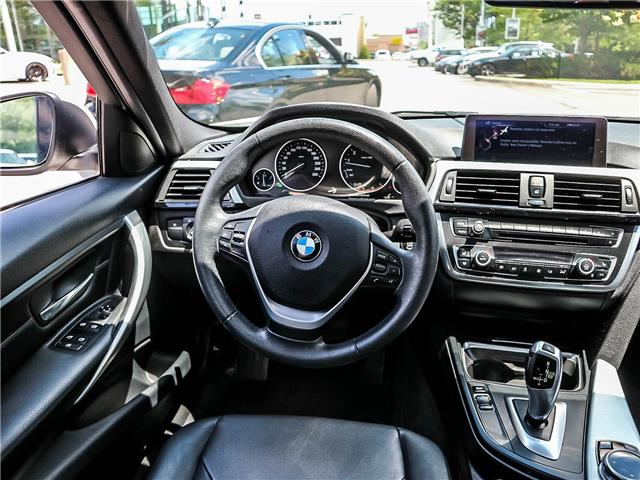 2015 BMW 328i xDrive (Stk: P8991) in Thornhill - Image 13 of 25