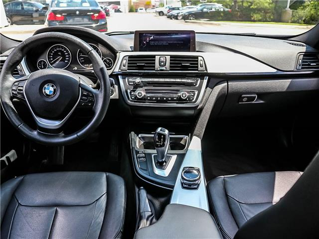 2015 BMW 328i xDrive (Stk: P8991) in Thornhill - Image 14 of 25