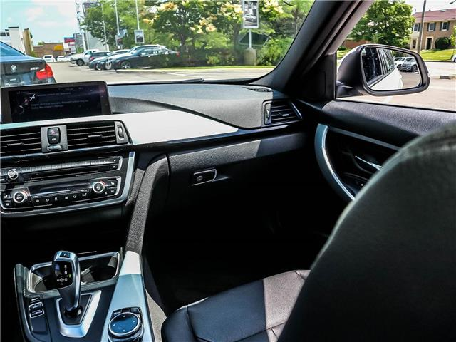 2015 BMW 328i xDrive (Stk: P8991) in Thornhill - Image 15 of 25