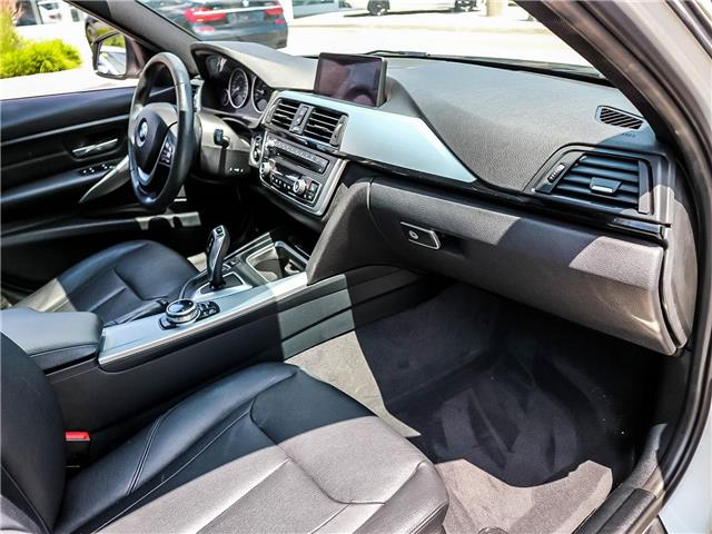 2015 BMW 328i xDrive (Stk: P8991) in Thornhill - Image 16 of 25