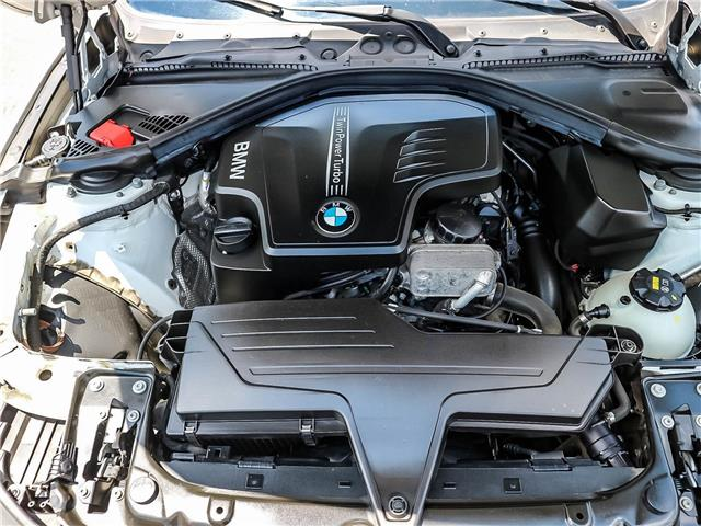 2015 BMW 328i xDrive (Stk: P8991) in Thornhill - Image 21 of 25
