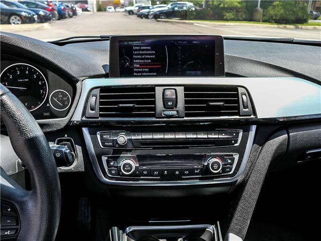 2015 BMW 328i xDrive (Stk: P8991) in Thornhill - Image 22 of 25